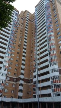 Сдается комната 12 кв.м. в новом доме в 7 мин.пешком от м. Медвдедково - Фото 1