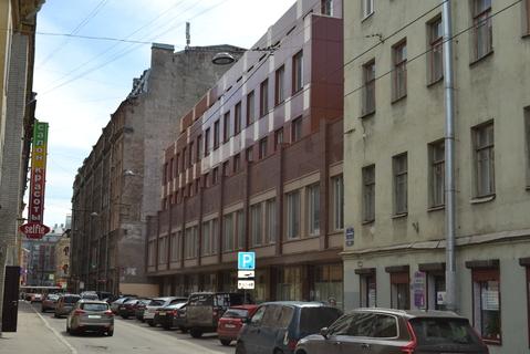 Продам гостиницу в Петроградском р-не, 4476м2, - Фото 2