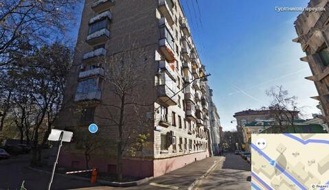 3к кв в центре Москвы - Фото 2