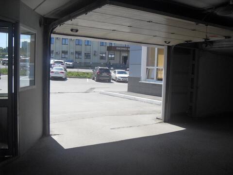 Подземный гараж, 134 кв. б-р. Пионерский - Фото 3