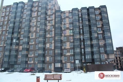 Продаётся студия 28 м2 в г.Апрелевка ,26 км от МКАД Киевское ш 3 этаж - Фото 1