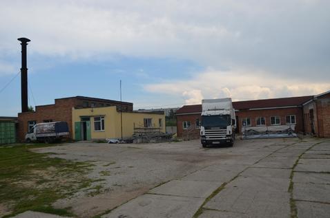 Продам земельно-производственный комплекс с правом собственности - Фото 5