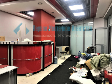 Продажа офиса, м. Московская, Конституции пл. - Фото 1