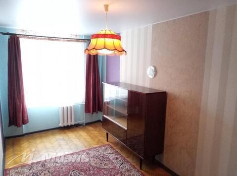 Продажа квартиры, м. Щукинская, Полесский проезд - Фото 5