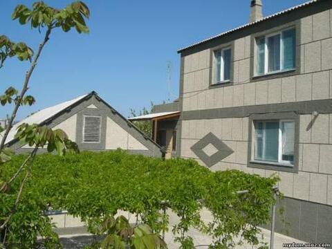 Предлагаем к продаже большой уютный дом на побережье Казантипа - Фото 1
