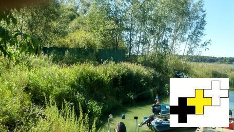 Продаётся участок на берегу Истры, д. Пятница - Фото 5