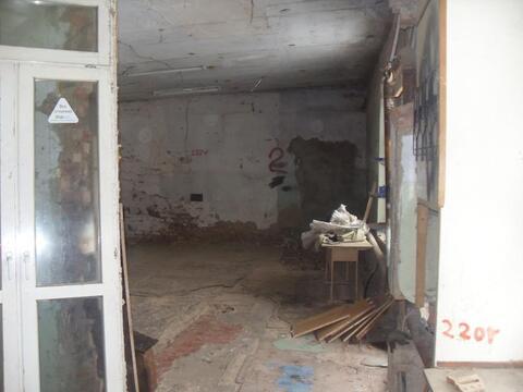 Теплое складское помещение, 40 кв. ул. Предзаводская - Фото 5
