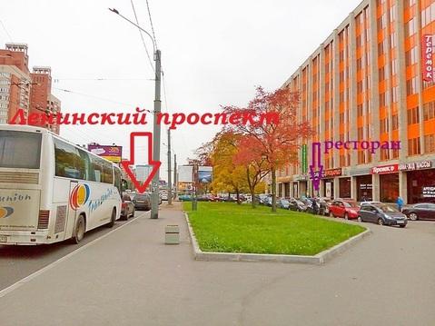 Помещение под кафе, ресторан 400м2 на Ленинском пр - Фото 1