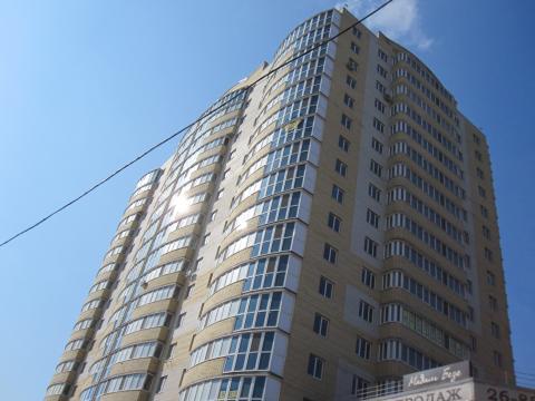 Двухуровневая квартира с великолепным видом на город - Фото 1