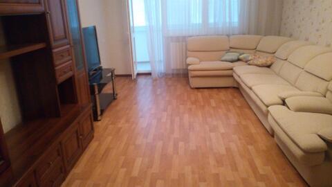 Сдается 2х комнатная квартира в центре города ул Набережная - Фото 1