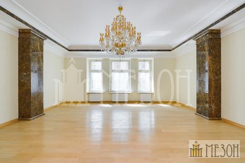 Продажа квартиры в новом клубном доме на Поварской - Фото 3