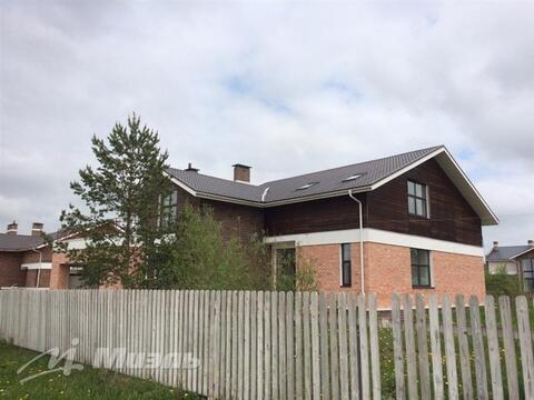Продажа дома, Лихачево, Рузский район - Фото 2