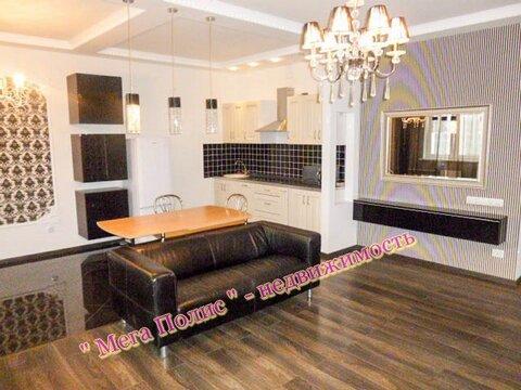 Сдается 3-х комнатная квартира 103 кв.м. в новом доме ул. Ленина 139 - Фото 3