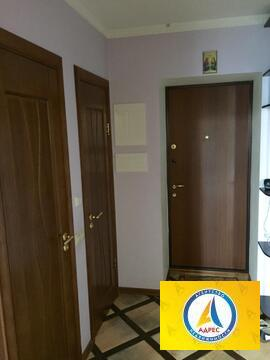 2-к квартира с евро-ремонтом в центре города - Фото 5