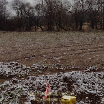 Участок, Калужское ш, 19 км от МКАД, Ильечевка, Коттеджный поселок . - Фото 2