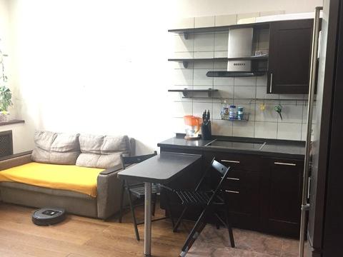 1 комнатная квартира в г. Троицке - Фото 4