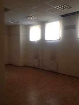 Сдается офис 100 кв.м 3/5 административного здания 15 м.п .Полежаевска - Фото 2