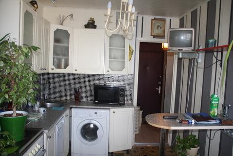 1 квартира 40 кв м Ореховый проезд дом 17 корп. 1 - Фото 1