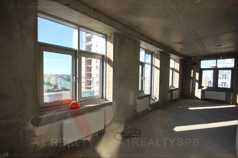 Элитная видовая квартира с террасой на Петроградской стороне - Фото 4
