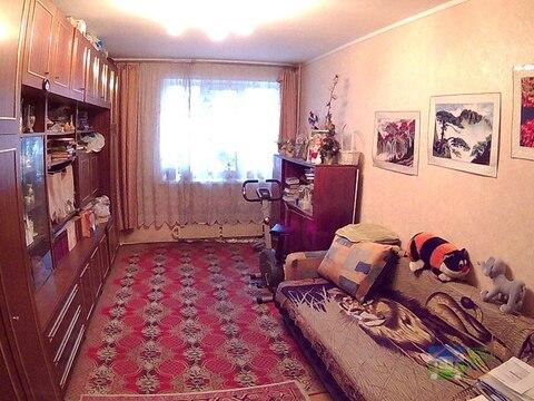 Продажа квартиры, м. Щелковская, Ул. Красноярская - Фото 2