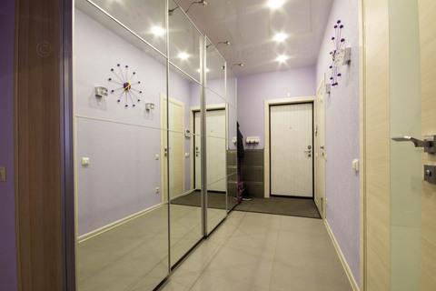 Продам 2-х комнатную квартиру Чехов, Чехова 79к2 - Фото 1