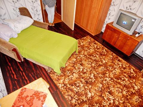 Сдается комната 16 м2 в центре города на улице Ворошилова - Фото 2