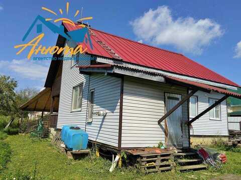 Большой дом в деревне Ореховка Калужской области около пруда - Фото 5