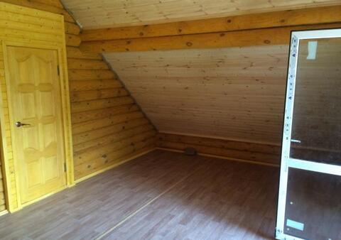 Продается 2х этажная дача 100 кв.м. на участке 9 соток - Фото 5
