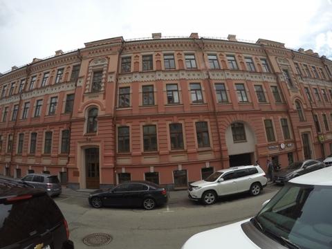 Аренда офиса, м. Арбатская, Ул. Арбат - Фото 3