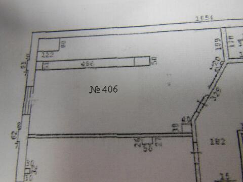 Офис 450р/кв.м. в Бизнес-центре на Полежаевой, 10а - Фото 3