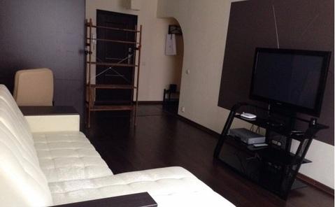 Продается 1-комнатная квартира 48.4 кв.м. этаж 6/17 ул. 65 лет Победы - Фото 2