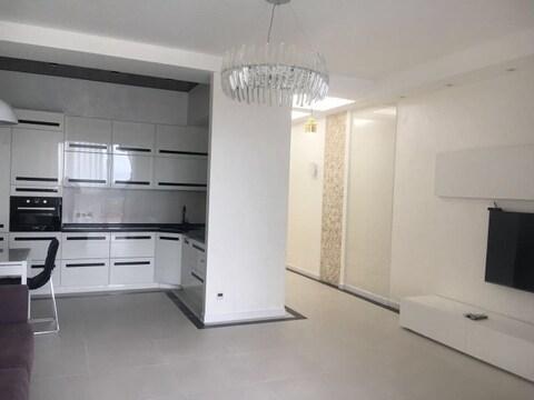 А50650: 2 квартира, Ромашково, Проезд Рублевский, д. 40к2 - Фото 5