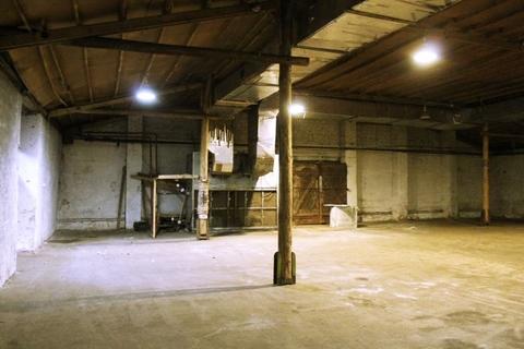 Аренда помещения под теплый склад или производство, м.Водный стадион - Фото 5