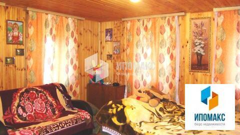 Тёплый дом в Киевском с пропиской для постоянного проживания - Фото 2