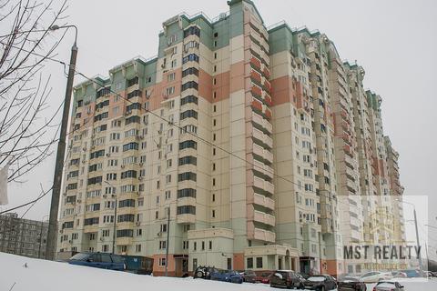 Квартира Нагатинская Набережная - Фото 4