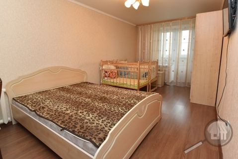 Продается 2-комнатная квартира, ул. Тарханова - Фото 2