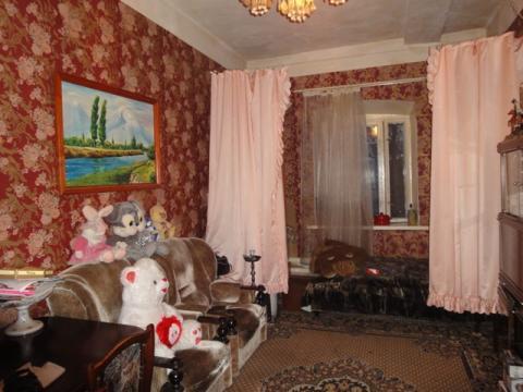 Большая комната, ул. Воровского, д. 8 - Фото 1