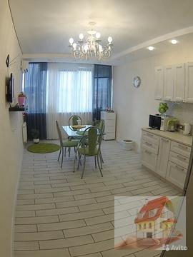 1 комнатная в монолите с евроремонтом в Южном районе - Фото 2