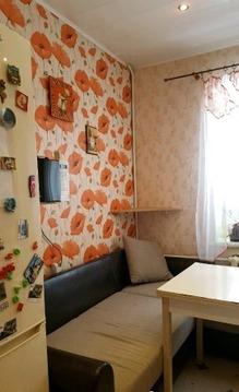 Продается двухкомнатная квартира Колхозная 40 - Фото 1