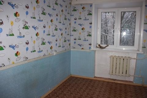 Продаётся 3к квартира в г. Кимры по Наб. Фадеева 24 - Фото 1