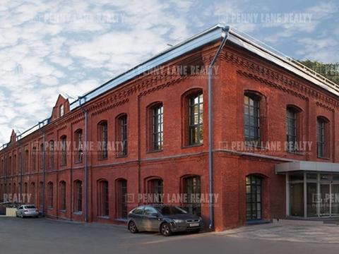 Продается офис в 2 мин. пешком от м. Курская - Фото 1
