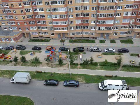 Продается студия пос. Свердловский ул.Михаила Марченко д. 10 - Фото 4