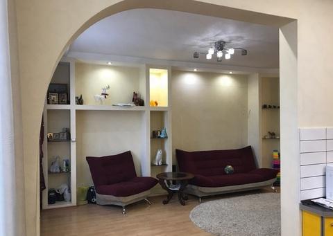 3-комнатная квартира пр-т Ленина, д. 9 - Фото 1