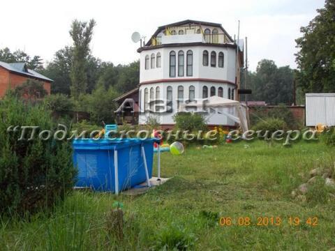 Симферопольское ш. 90 км от МКАД, Прилуки, Коттедж 400 кв. м - Фото 1