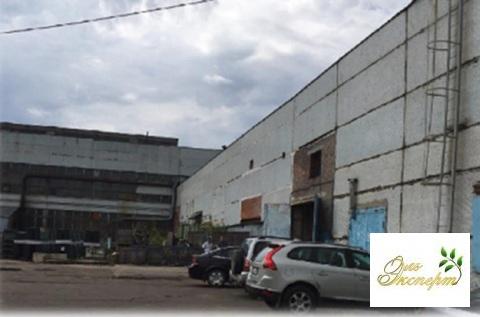 Продажа Производственно-складского комплекса. - Фото 2