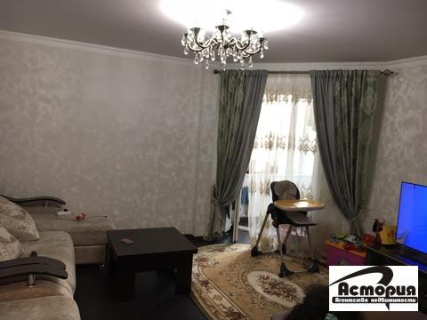 1 комнатная квартира Колхозная 18 - Фото 1