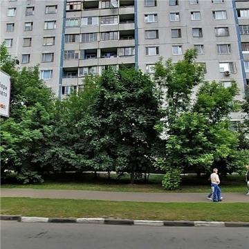 Продажа квартиры, м. Царицыно, Ул. Луганская - Фото 2