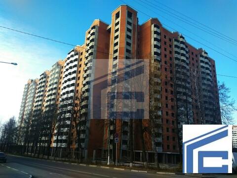 Продается 2-х. комн. кв. г. Домодедово, Гагарина 63 - Фото 2