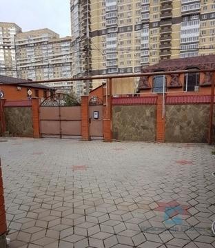 Аренда офиса, Краснодар, Ул. Аэродромная - Фото 4