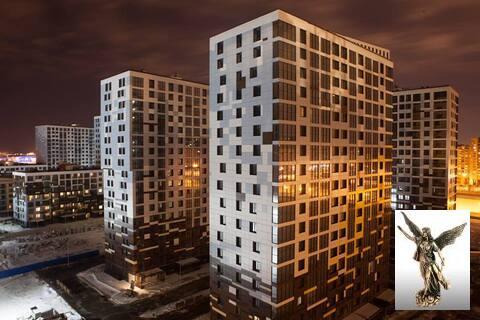 1-комнатная квартира в ЖК «Я-Романтик» - Фото 5